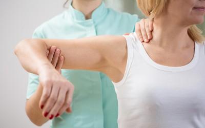 Informationsvortrag Osteopathie 21. Juni 2018